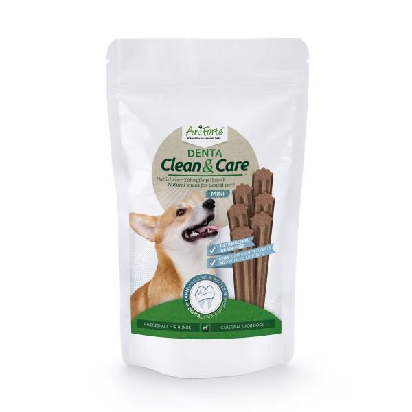 AniForte® Denta Clean & Care Sticks Mini