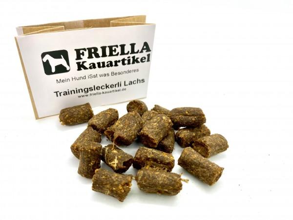Friella Trainingsleckerli Lachs