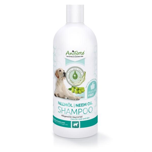 AniForte® Neemöl Shampoo