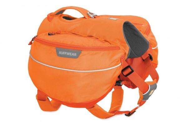 Ruffwear Hunderucksack- Geschirr Approach™ Pack
