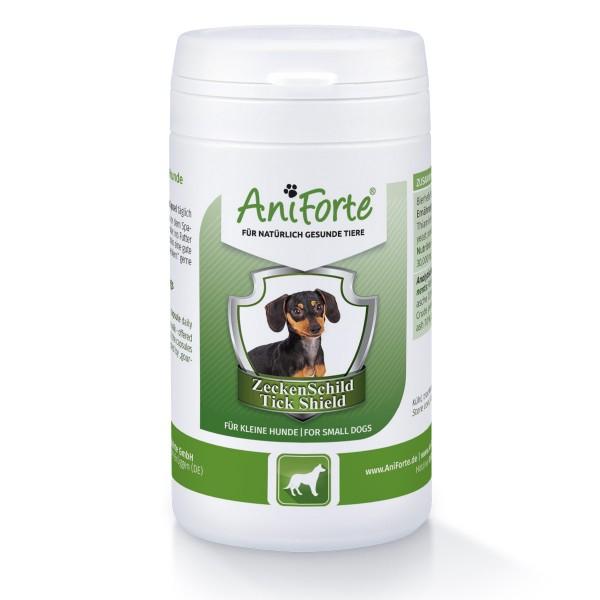 AniForte® ZeckenSchild für kleine Hunde