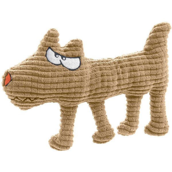 Hunter Hundespielzeug Barry Wolf