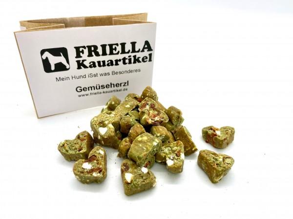 Friella Gemüseherzl