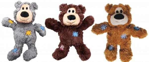Hundespielzeug KONG® Wild Knots Bears