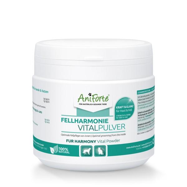 AniForte® Fellharmonie Vitalpulver