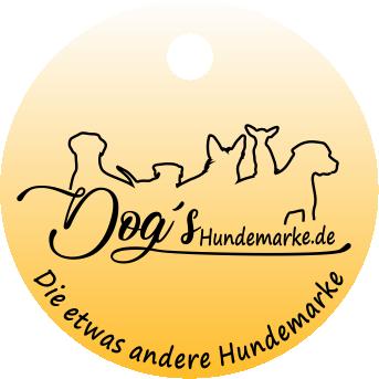 Dog's Hundemarke