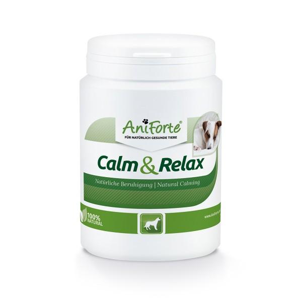 AniForte® Calm & Relax Kräuter