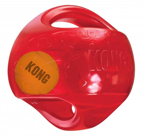 Hundespielzeug KONG® Jumbler™ Ball