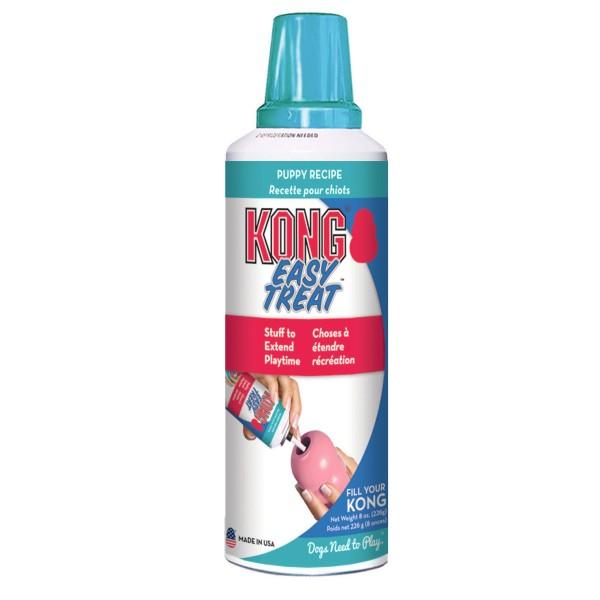Hundesnack KONG® Easy Treat™ für Welpen