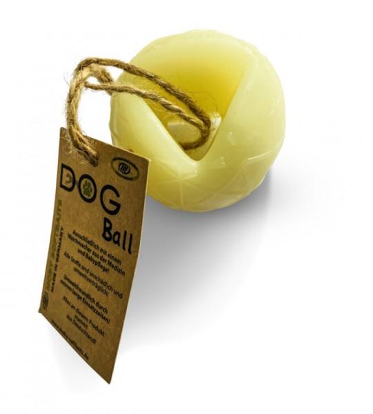 Moby Dog Ball -Selbstleuchtend/Luminous, inkl. UV Lampe zum schnellen aufladen