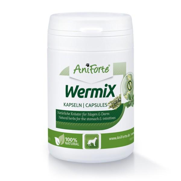 AniForte® WermiX Kapseln für Hunde