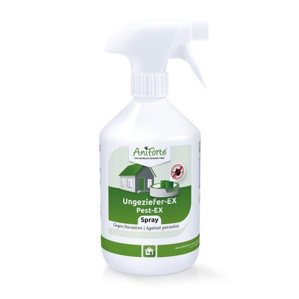 AniForte® Ungeziefer-EX Spray