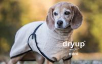 Action Factory - Dryup Cape Mini Hundebademantel