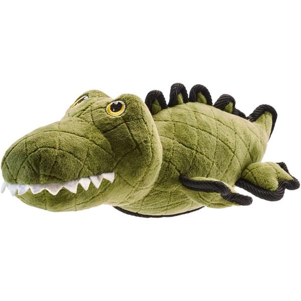 Hunter Hundespielzeug Tough Toys Alligator