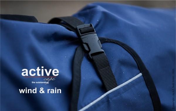 Action Factory - Active Cape wind & rain Mini