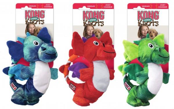 Hundespielzeug KONG® Dragon Knots