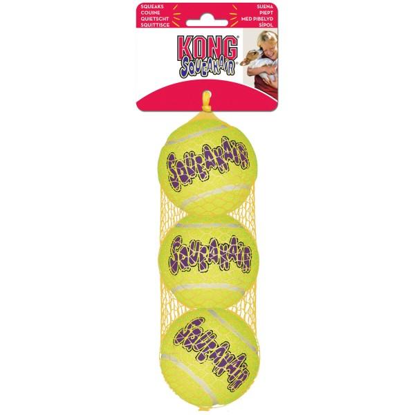Hundespielzeug KONG® Squeakair® Balls