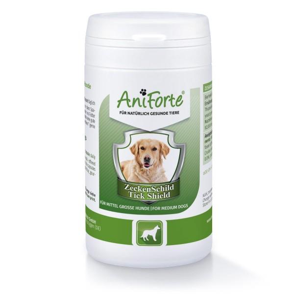 AniForte® ZeckenSchild für mittelgroße Hunde