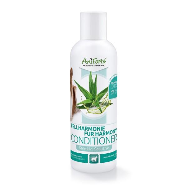 AniForte® Fellharmonie Conditioner Sensitiv