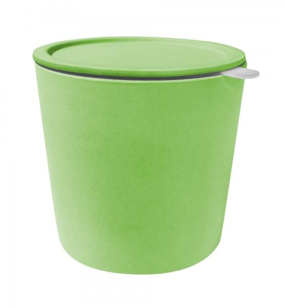 Leckerliedose klein 0,6 Liter nachhaltig