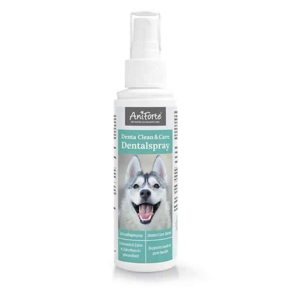 Aniforte Denta Clean & Care Dentalspray