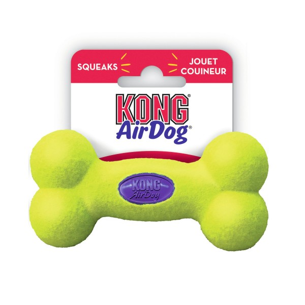 Hundespielzeug KONG® AirDog® Squeaker Bone