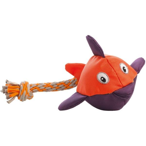 Hunter Hundespielzeug Aqua Palu Fisch
