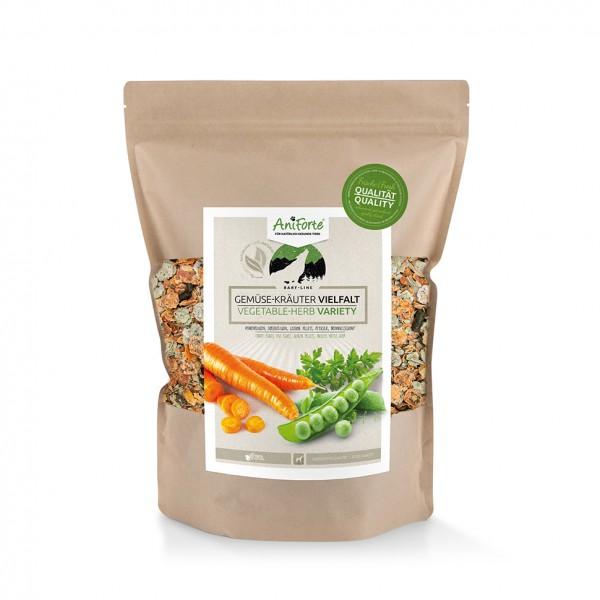 AniForte® BARF-Line Gemüse-Kräuter Vielfalt